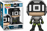 Фигурка Шестерки — Funko Ready Player One POP! Sixer