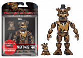 Фигурка Фредди — Funko Five Nights at Freddys Nightmare Freddy