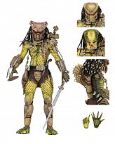 Фигурка Хищника — Neca Predator Ultimate Elder The Golden Angel