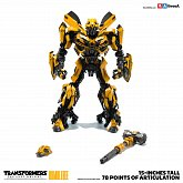 Фигурка Бамблби — ThreeA Transformers The Last Knight 1/6 Bumblebee