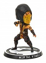 "Башкотряс Скорпион ""Mortal Kombat X"" (Mezco Mortal Kombat X Scorpion Bobble-Head)"
