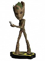 Башкотряс Грут — Neca Avengers Infinity War Head Knocker Groot