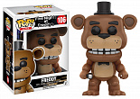 Фигурка Фредди — Funko POP! Five Nights at Freddys