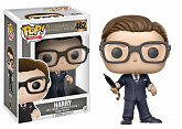Фигурка Гарри — Funko Kingsman POP! Harry