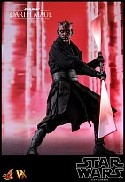 Фигурка Дарта Мола — Hot Toys Star Wars DX16 Darth Maul 1/6 Scale Figure