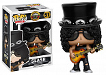 Фигурка Слэша — Funko Guns N Roses POP! Rocks Slash