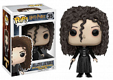 Фигурка Беллатрисы Лестрейндж — Funko Harry Potter POP! Bellatrix Lestrange