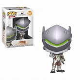 Фигурка Гендзи — Funko Overwatch POP! Genji