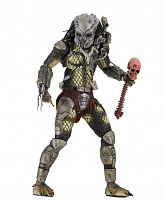 Фигурка Хищника — Neca Predator 30th Anniversary Jungle Hunter Masked Prototype