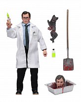Фигурка Герберта Уэста — Neca Re-Animator Retro Herbert West