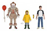 Фигурки Оно — Funko It 2017 3-Pack Pennywise Bill Georgie