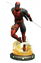 Фигурка Дэдпула — Diamond Select Marvel Gallery Deadpool