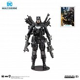 Фигурка The Grim Knight — McFarlane Toys Dark Nights Metal Figure