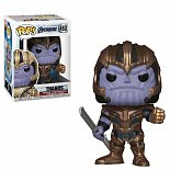 Фигурка Танос — Funko Avengers Endgame POP! Thanos