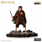 Фигурка Frodo — Iron Studios Lord Of The Rings BDS Art Scale 1/10