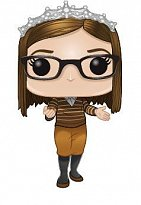 Фигурка Amy — Funko The Big Bang Theory POP! Vinyl