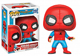 Фигурка Спайдермен — Funko Spider-Man Homecoming POP! Homemade Suit