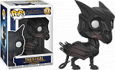 Фигурка Фестрала — Funko Fantastic Beasts 2 POP! Thestral