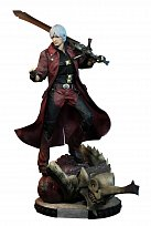 Фигурка Данте — Asmus Toys Devil May Cry 4 1/6 Dante Luxury
