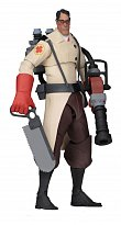 Фигурка Медика — Neca Team Fortress RED Medic