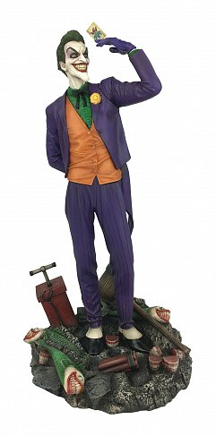 Фигурка Джокер — DC Comic Gallery PVC Diorama The Joker