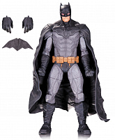 Фигурки Бэтмена — DC Collectibles Batman by Lee Bermejo