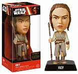 Башкотряс Рэй Funko Star Wars Episode VII Wacky Wobbler Bobble-Head Rey