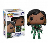 Фигурка Фары — Funko Overwatch POP! Pharah