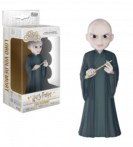 Фигурка Волан де Морта — Funko Harry Potter Rock Candy Lord Voldermort