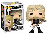Фигурка Металлика — Funko Metallica POP! James Hetfield