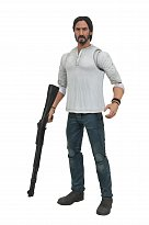 Фигурка Джон Уик — John Wick Select Casual Figure