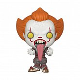 Фигурка Пеннивайз — Funko It 2 POP! Pennywise w Dog Tongue