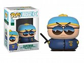 Фигурка Картмана — Funko South Park POP! Cartman Cop