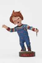 Башкотряс Чаки — Neca Childs Play Head Knocker Chucky