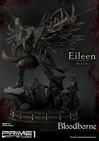 Статуя Eileen The Crow — Prime 1 Studios Bloodborne