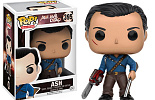 Фигурка Эша — Funko POP! TV: Ash vs Evil Dead Ash