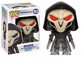 Фигурка Жнеца — Funko Overwatch POP! Reaper Exclusive