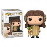 Фигурка Гермионы — Funko Harry Potter POP! Hermione Granger Herbology
