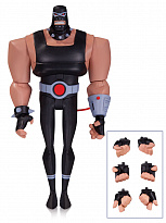 "Фигурка Бэйн ""Batman The Animated Series"" (DC Collectibles Batman The Animated Series Bane Figure)"