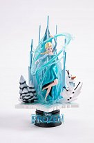 Диорама Frozen — D-Select PVC Diorama