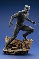Фигурка Черной Пантеры — Kotobukiya Black Panther Movie ARTFX Statue 1/6