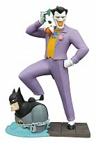 Фигурка Джокера — Batman The Animated Gallery Laughing Fish Joker