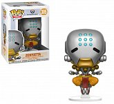 Фигурка Зеньятта — Funko Overwatch POP! Zenyatta