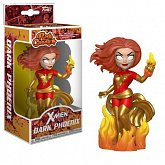 Фигурка Dark Phoenix — Funko Marvel Rock Candy