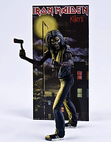 Фигурка Neca Iron Maiden Killers Cover