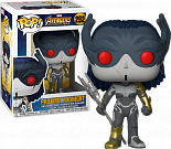 Фигурка Проксима — Funko Avengers Infinity War POP! Proxima Midnight