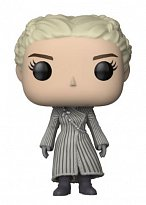 Фигурка Дейенерис — Funko Game of Thrones POP! Daenerys White Coat