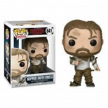 Фигурка Хоппера — Funko Stranger Things POP! Hopper w Vines
