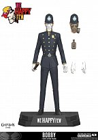 Фигурка Полисмена — McFarlane Toys We Happy Few Bobby