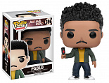 Фигурка Пабло — Funko POP! TV: Ash vs Evil Dead Pablo
